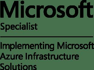 Microsoft Azure Specialist